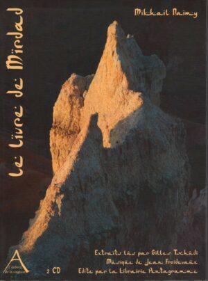 CD - Le livre de Mirdad