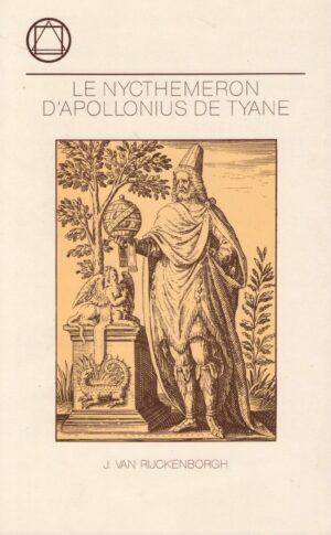 Le Nycthémèron d'Apollonius de Tyane