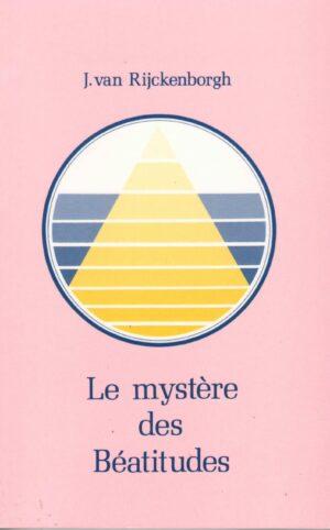 Le Mystère des Béatitudes