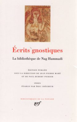 Ecrits gnostiques