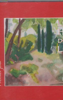 Cd Les Heures de la Licorne