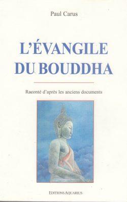 L'Evangile de Bouddha