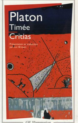 Timée Critias