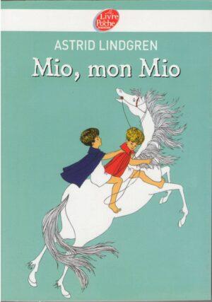 Mio, mon Mio