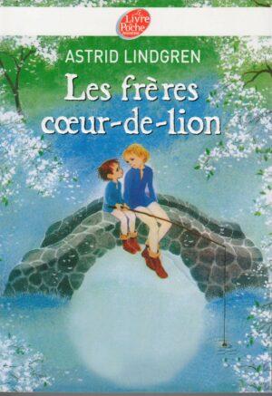 Les frères coeur-de-lion