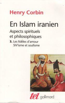En Islam iranien Livre 3.