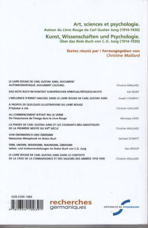 Autour du Livre rouge de CG JUNG