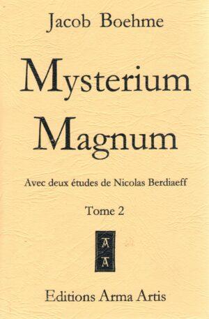 Mysterium Magnum