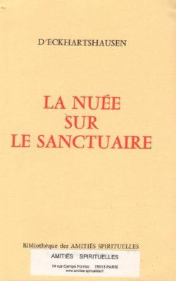 La nuée sur le sanctuaire