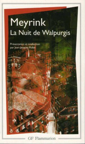 La nuit des Walpurgis