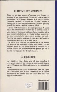 L'Héritage des Cathares - Le Druidisme