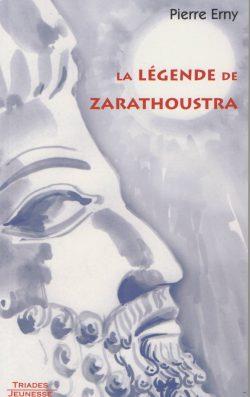 La légende de Zarathoustra