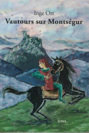 Vautours sur Montségur