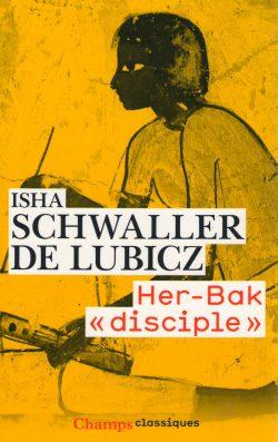 "Her Bak ""disciple"""