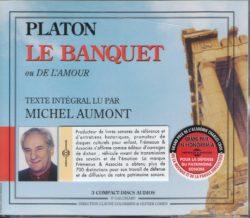 Le banquet de Platon