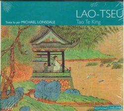 CD Lao-Tseu - Tao Te King