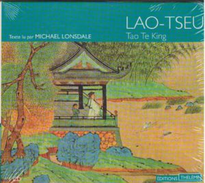 CD Lao-Tseu - Tao Te King