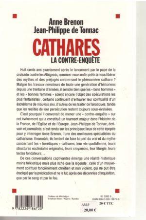 Cathares, la contre enquête