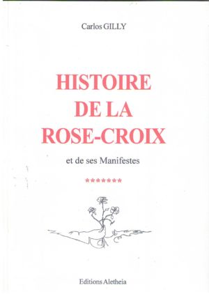 Histoire de la Rose-Croix