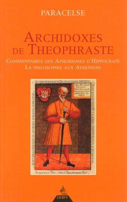 Archidoxes de Theophraste