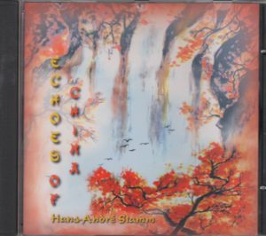 CD Echoes of China