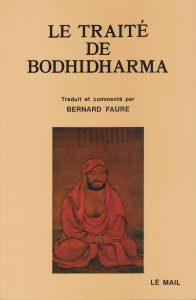 Le traité du Bodhidharma