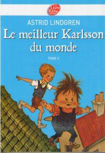 Le meilleur Karlsson du monde