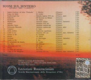 CD Suoni sul sentiero
