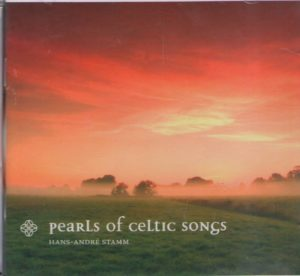 CD Pearls of celtics songs
