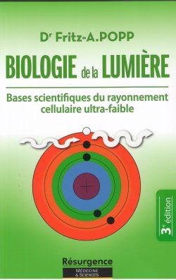 Biologie de la lumière