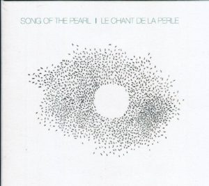 CD Le chant de la Perle
