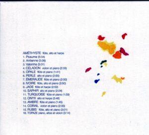 CD Améthyste
