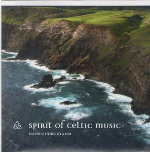 CD spirit of celtic music