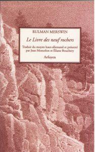 Le Livre des neuf rochers