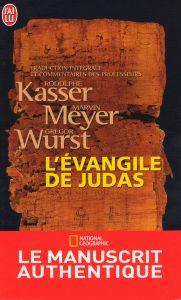 L'Evangile de Judas