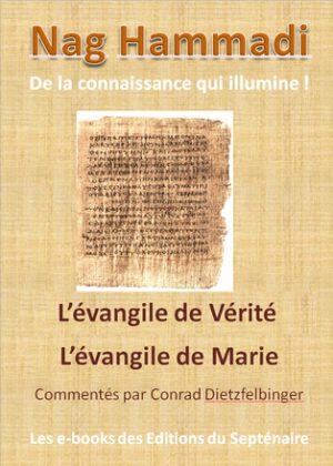 Nag Hammadi De la connaissance qui illumine