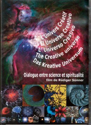 """DVD """"L'univers créatif"""""""