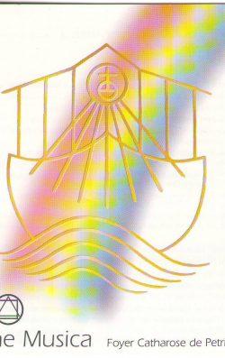 CD Arche Musica