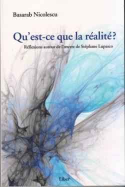 Qu'est-ce que la réalité ?