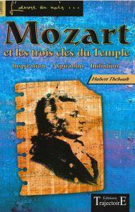 Mozart et les trois clés du Temple