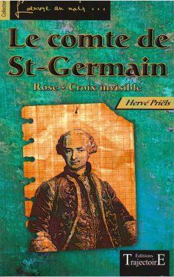 Le comte de St Germain