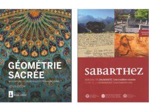 LOT - Géométrie sacrée et Sabarthez