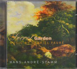 CD Secret Garden
