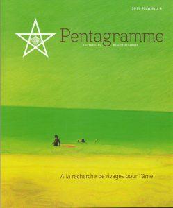 Revue Pentagramme 2015-N°4