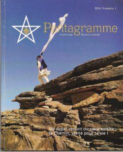 Revue Pentagramme 2016-01