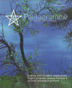 Revue Pentagramme 2016-02