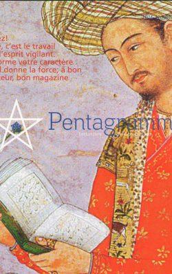 Revue Pentagramme 2016-04