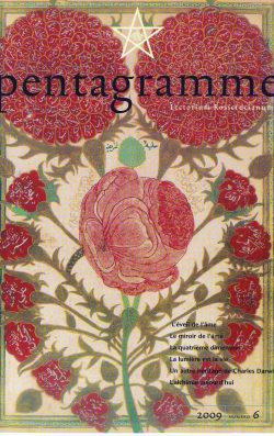 Revue Pentagramme - Année 2009