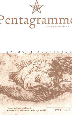 Revue Pentagramme n°6 -2014