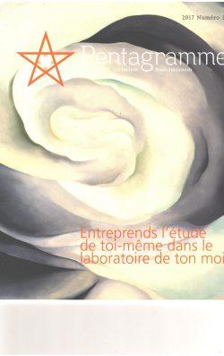 Revue Pentagramme 2017-N°3